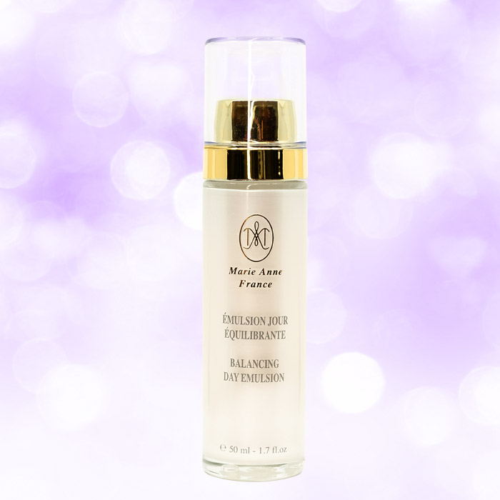 Balancing day emulsion - Marie Anne France