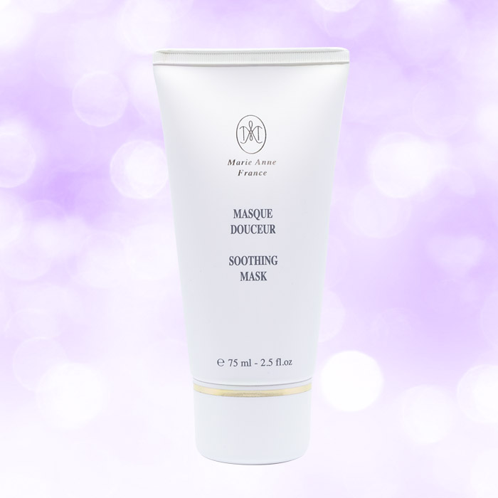 Soothing mask - Marie Anne France