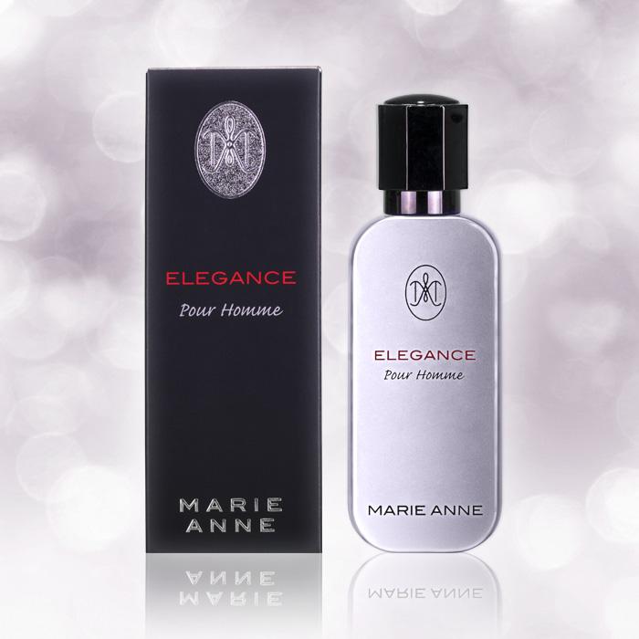 Élégance pour Homme - Marie Anne France