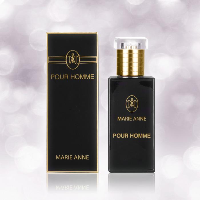Pour Homme - Marie Anne France