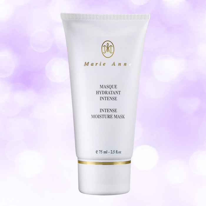Masque Hydratant Intense - Marie Anne France