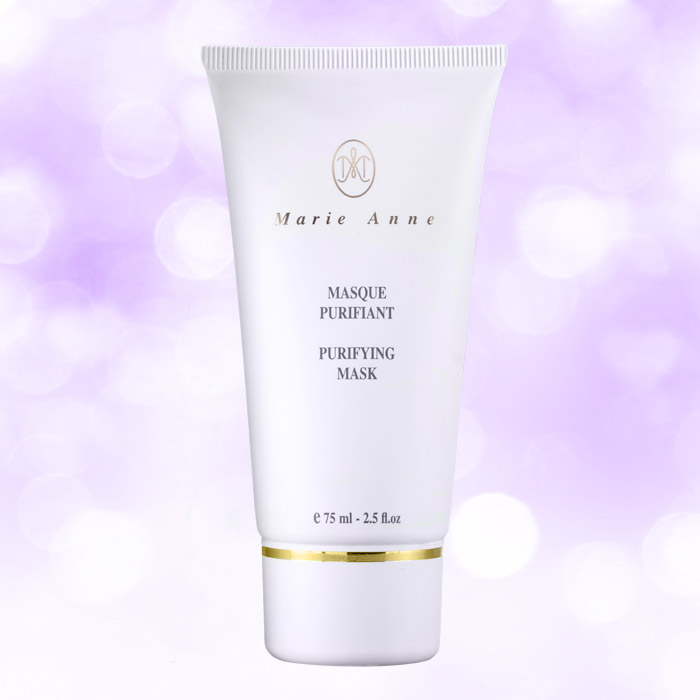 Masque Purifiant - Marie Anne France